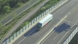 Autonomes Fahren: Verbraucherschützer sehen Ubers Fahrten mit autonomen Trucks als illegal an