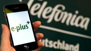 Telefonica und E-Plus