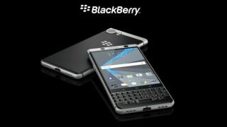 BlackBerry KEYone: Android-Smartphone mit fester Tastatur