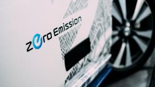 Nissan zeigt hochautomatisierten Leaf der dritten Generation