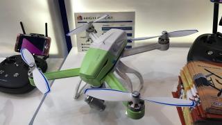 Dronen: Quadrokopter mit Snapdragon-SoC angekündigt