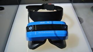 Microsoft kündigt Mixed-Reality-Headset von Acer an