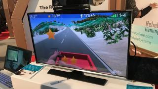 """""""Rehabilitation Gaming System"""": Spiele helfen Schlaganfall-Patienten"""