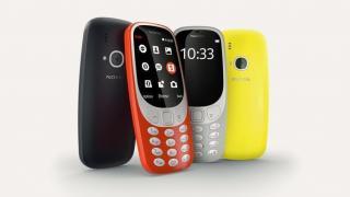 Wochenrückblick Replay: Nokia 3310, Trumps Kampf gegen Leaks, Überschallreisen