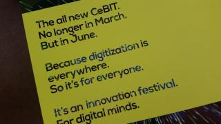 """Telekom: CeBIT-Neuausrichtung ist """"richtig und konsequent"""""""