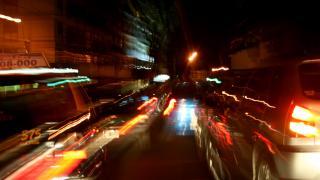 Verkehr, Autos