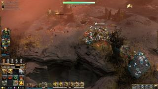 Warhammer 40.000: Dawn of War III für macOS und Linux angekündigt