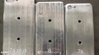 iPhone 8 Formguss