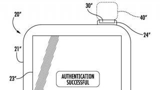 Apple-Patent: Fingerabdruckleser im Power-Knopf