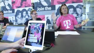 Telekom will angeblich T-Mobile US und Sprint fusionieren