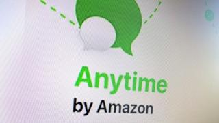 Anytime: Arbeitet Amazon an einem WhatsApp-Konkurrenten?