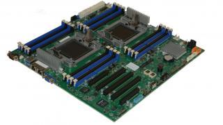 Raptor Computing Systems Talos-II