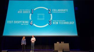 OpenStack Summit Sydney: Keine Innovation ohne Integration