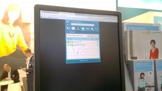 Telefonkonferenz mit zusätzlichen Teilnehmern aus dem Browser