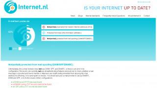 Server-Testseite überprüft IPv6, DNSSEC, TLS/SSL und Anti-Spoofing