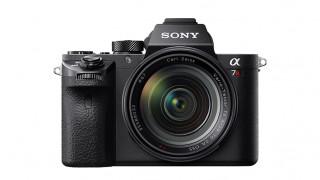 Sony A7R II: Vollformatsensor mit 42 Megapixeln