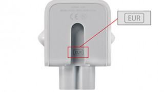 Hürden bei Apples Rückruf der Netzteilstecker