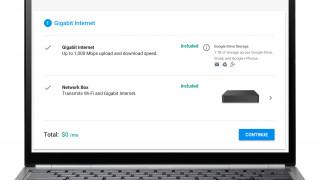 Google versorgt US-Sozialwohnungen mit kostenlosem Gigabit-Internetzugang