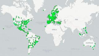 Spotify nähert sich Marke von 30 Millionen Abo-Kunden