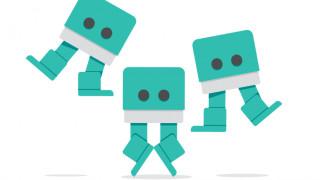 MWC 2016: Zowi - niedlicher Roboter soll zum Spielen animieren