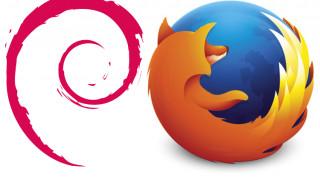 Debian gibt Iceweasel auf und setzt wieder auf Firefox