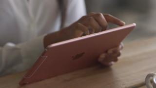 9,7-Zoll iPad Pro