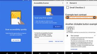 Google will Barrieren in Android abbauen und unterstützt Projekte für behinderte Menschen