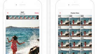 Live-Foto-App LivePix