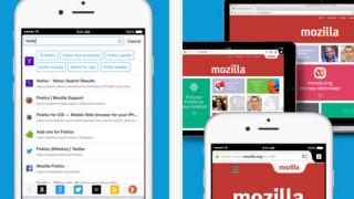Firefox für iOS wird schlauer