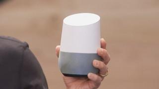 Google I/O 2016: Der smarte Google-Assistent will in Zukunft überall sein
