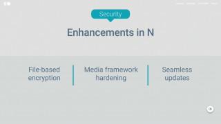 Google I/O: Details zu den Hintergrund-Updates von Android N