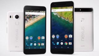 Nexus-Geräte: Mehr Funktionen und Huawei wieder dabei