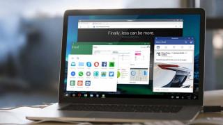 Android auf dem Desktop: Android-x86 schließt sich Remix OS an