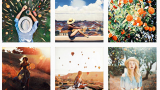 Foto-App Prisma für Android erschienen