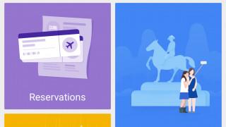 Google Trips: Googles App soll Reisen planen helfen