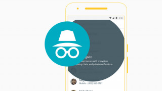 Google-Messenger Allo: Privatssphäre nur auf Nachfrage