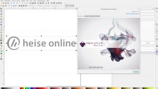 Vektorgrafikprogramm Inkscape 0.92 bringt zahlreiche neue Funktionen