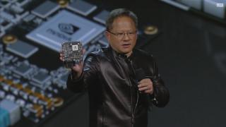 Audi und Nvidia arbeiten an KI-Auto