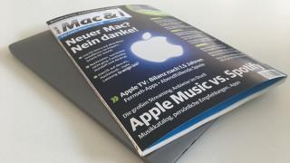Mac & i Heft 6/2016 jetzt im Heise-Shop bestellbar