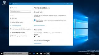 Windows 10 Insider Preview: Creators Update auf der Zielgeraden