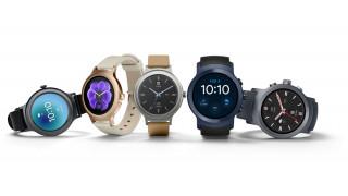 Android Wear 2.0 und neue Smartwatches veröffentlicht