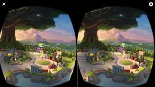 VR Stand-alone: HTC bringt angeblich VR-Brille, die keinen PC benötigt