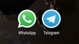 Schwere Sicherheitslücke in den Web-Oberflächen von WhatsApp und Telegram