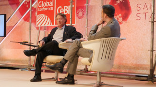Ray Kurzweil versprüht Optimismus