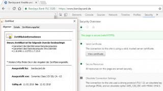 Google und Symantec: Kein akuter Handlungsbedarf für Zertifikats-Inhaber