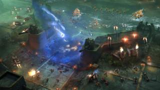 Warhammer 40.000: Dawn of War III für Linux und Mac erschienen