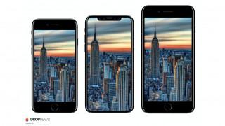 """""""iPhone 8"""": Erste Bauteil-Leaks aufgetaucht"""