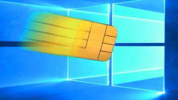 Authentifizierung, Smartcards, Windows