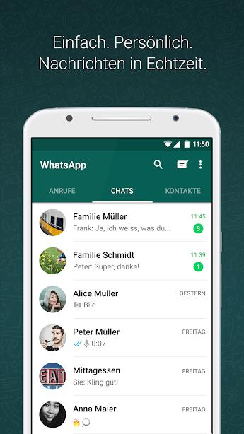 Heise Whatsapp
