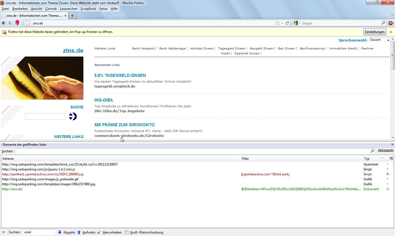 Adblock Plus für alle Browser   heise Download